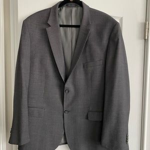 Kenneth Cole Awearness Suit Separate Jacket